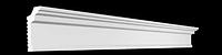 Плинтус потолочный GPX-1 35*20 mm для натяжного потолка