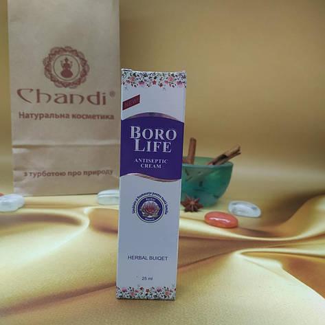 Крем Боро Плюс антисептический фиолетовый, 25мл, фото 2