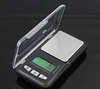 Ювелирные весы MH-138 диапазон 0-200 г (точность 0,01), фото 1