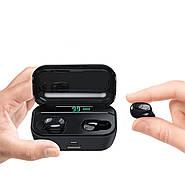 Распаковка: беспроводные наушники Wi-pods G6S bluetooth 5.0