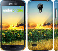 "Чехол на Samsung Galaxy S4 mini Duos GT i9192 Украина ""1601c-63"""