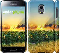 "Чехол на Samsung Galaxy S5 mini G800H Украина ""1601c-44"""