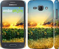 "Чехол на Samsung Galaxy Ace 3 Duos s7272 Украина ""1601c-33"""