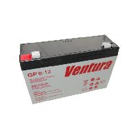 Аккумулятор Ventura GP 6-12 6V 12Ah
