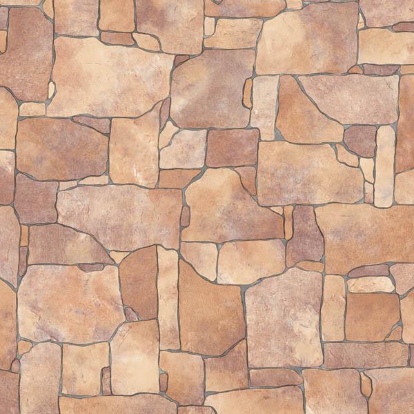 Бытовой линолеум на войлочной основе под камень 042-1