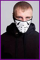Бафф FDR Jason Black | Балаклава, маска | Хэллоуин