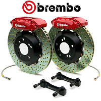 Тормозные диски Brembo для Mercedes ML/GL/R/S/C/E-class в наличии!