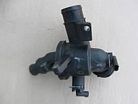 Корпус масляного фильтра Мерседес Вито 639 (651 двигатель 2.2cdi), фото 1