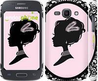 "Чехол на Samsung Galaxy Ace 3 Duos s7272 Принцесса ""1992c-33"""