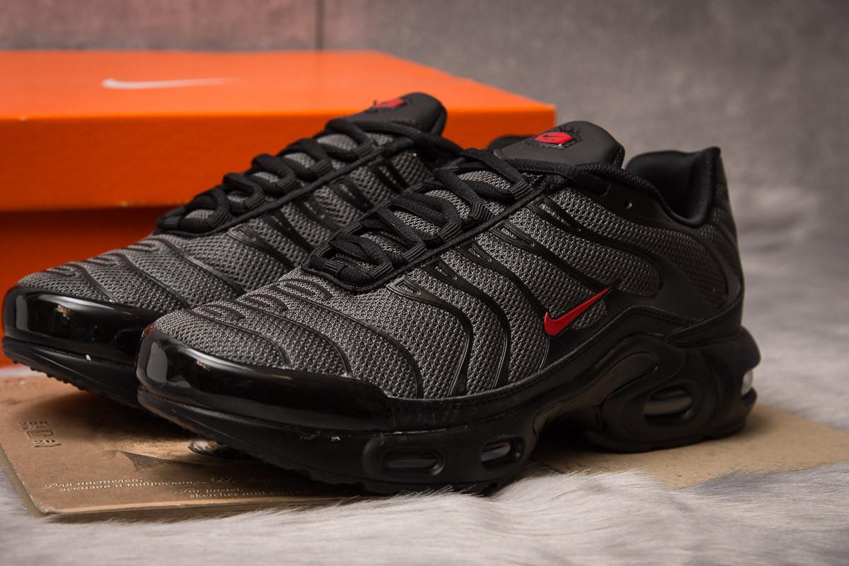 Кроссовки мужские Nike Tn Air, темно-серые (15041) размеры в наличии ►(нет на складе)