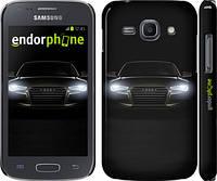 "Чехол на Samsung Galaxy Ace 3 Duos s7272 Audi ""1166c-33"""