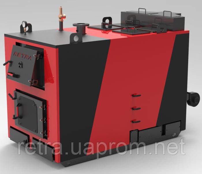 Котел твердотопливный Retra Light 400 кВт