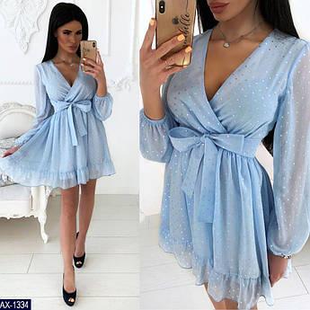 Платье AX-1334