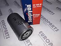 Фильтр топливный Iveco Eurocargo Eurostar Eurotech Ивеко 1908547 1907539 1930992 1931061 500038754  KC186, фото 1