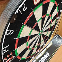 Фирменный набор для игры в дартс Winmau Англия, фото 2