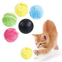 Интерактивный шарик для животных Portative Auto Motion