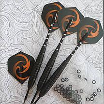 Фирменный набор для игры в дартс Winmau Англия, фото 3