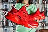 Кроссовки женские Nike Air Huarache, красные (15622) размеры в наличии ►(нет на складе), фото 6