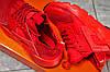 Кроссовки женские Nike Air Huarache, красные (15622) размеры в наличии ►(нет на складе), фото 8