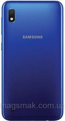 Смартфон Samsung Galaxy A10 2/32GB Blue, фото 2