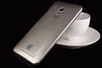 Ультратонкий 0,3 мм чехол для Asus Zenfone 6 прозрачный