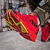 Кроссовки мужские 15936, Adidas Yung 1, красные ( нет в наличии  ), фото 5