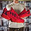 Кроссовки мужские 15936, Adidas Yung 1, красные ( нет в наличии  ), фото 6