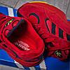 Кроссовки мужские 15936, Adidas Yung 1, красные ( нет в наличии  ), фото 8