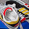 Кроссовки мужские Adidas ZX 930, серые (15942) размеры в наличии ►(нет на складе), фото 8