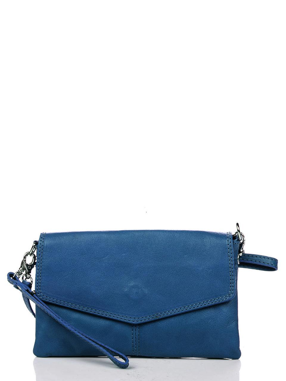Итальянская сумка DIANA Diva's Bag цвет синий