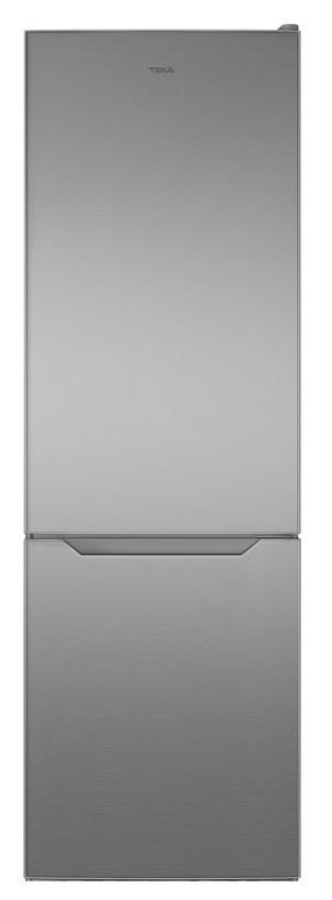 Холодильник Combi с морозильной камерой TEKA NFL 342 C E-INOX