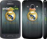 "Чехол на Samsung Galaxy Ace 3 Duos s7272 Real Madrid 3 ""995c-33"""