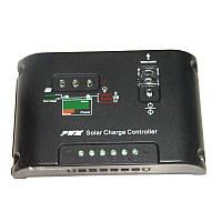 Контроллер заряда EPSOLAR EPRC10-EC, 10A, 12/24В
