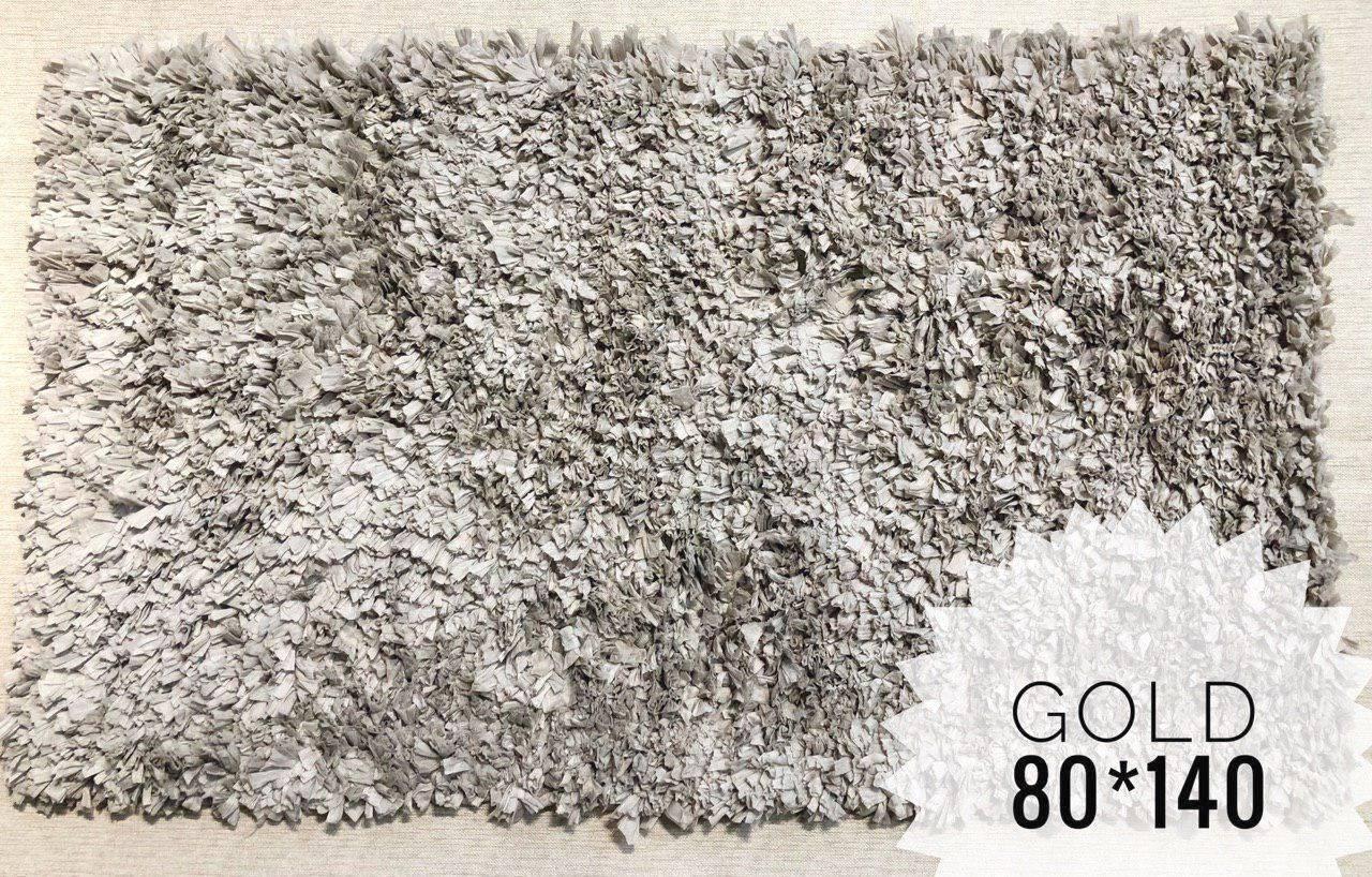 Ковер  хлопковый  80*140 фирмы  GOLD (Турція, )