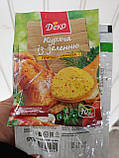 12 овощей и трав в гранулах Деко 170г акция +1 смаковач куриная к каждой пачке, фото 2