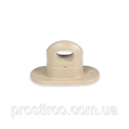 Скоба поворотная 19.53 (пластмассовая), фото 2