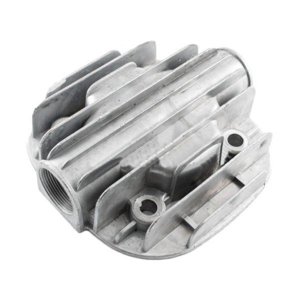 Головка цилиндра компрессора L115*82 Iron