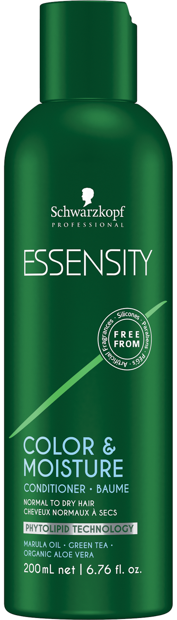 Увлажняющий кондиционер Schwarzkopf Professional Essensity Color & Moisture Conditioner 200 мл