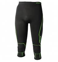 Термобелье мужское штаны Mico cm 1847 033, 3/4 (MD) S/M L/XL XXL/XXXL