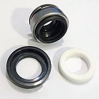Торцевое уплотнение насоса двухстороннее (сальник) Iron 14-28 мм