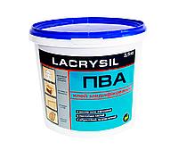 Клей LACRYSIL ПВА контактный, 2,5кг