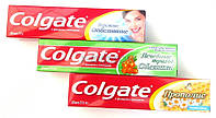 Зубная паста Colgate,100гр. В ассортименте