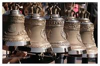 Реставрация церковных колоколов