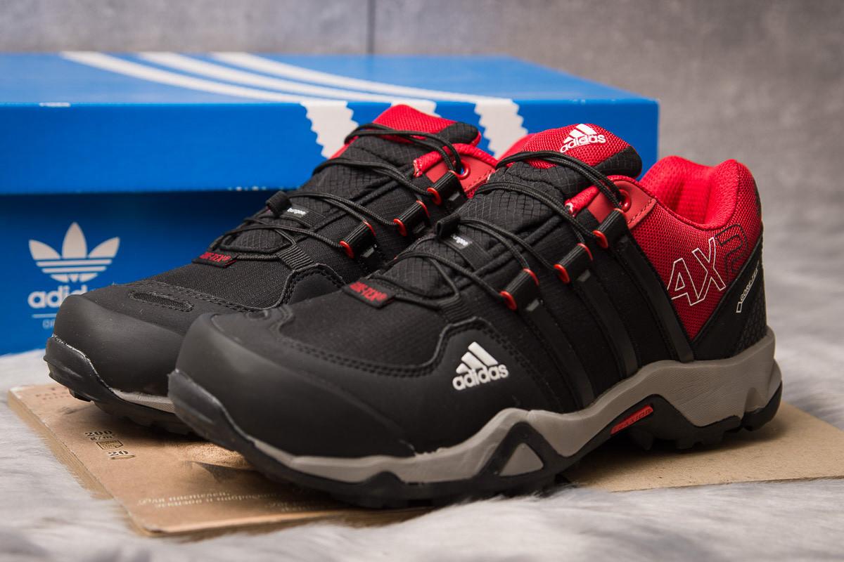 Кроссовки мужские Adidas AX2, черные (15202) размеры в наличии ►(нет на складе)