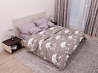 Постельное белье семейное бязь Комфорт Текстиль - Жасмин