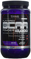БЦА Ultimate Nutrition BCAA powder 12,000 457 г
