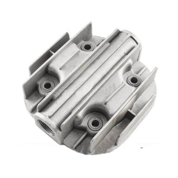 Головка цилиндра компрессора 46*46 мм Iron