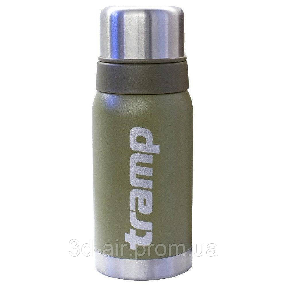 Термос Tramp 0,5 л TRC-030 olive