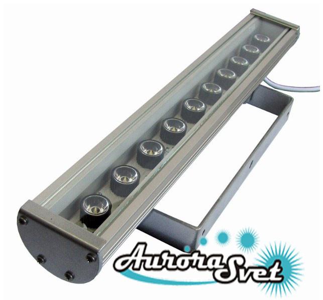 Світильник світлодіодний лінійний С-30-LDD-1000/24. Лінійний СВІТЛОДІОДНИЙ світильник. Світлодіодний світильник лінійний.