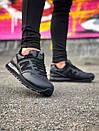 Зимние кожаные кроссовки New Balance 574, фото 4